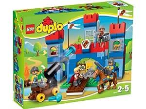 レゴ (LEGO) デュプロ おしろ 10577