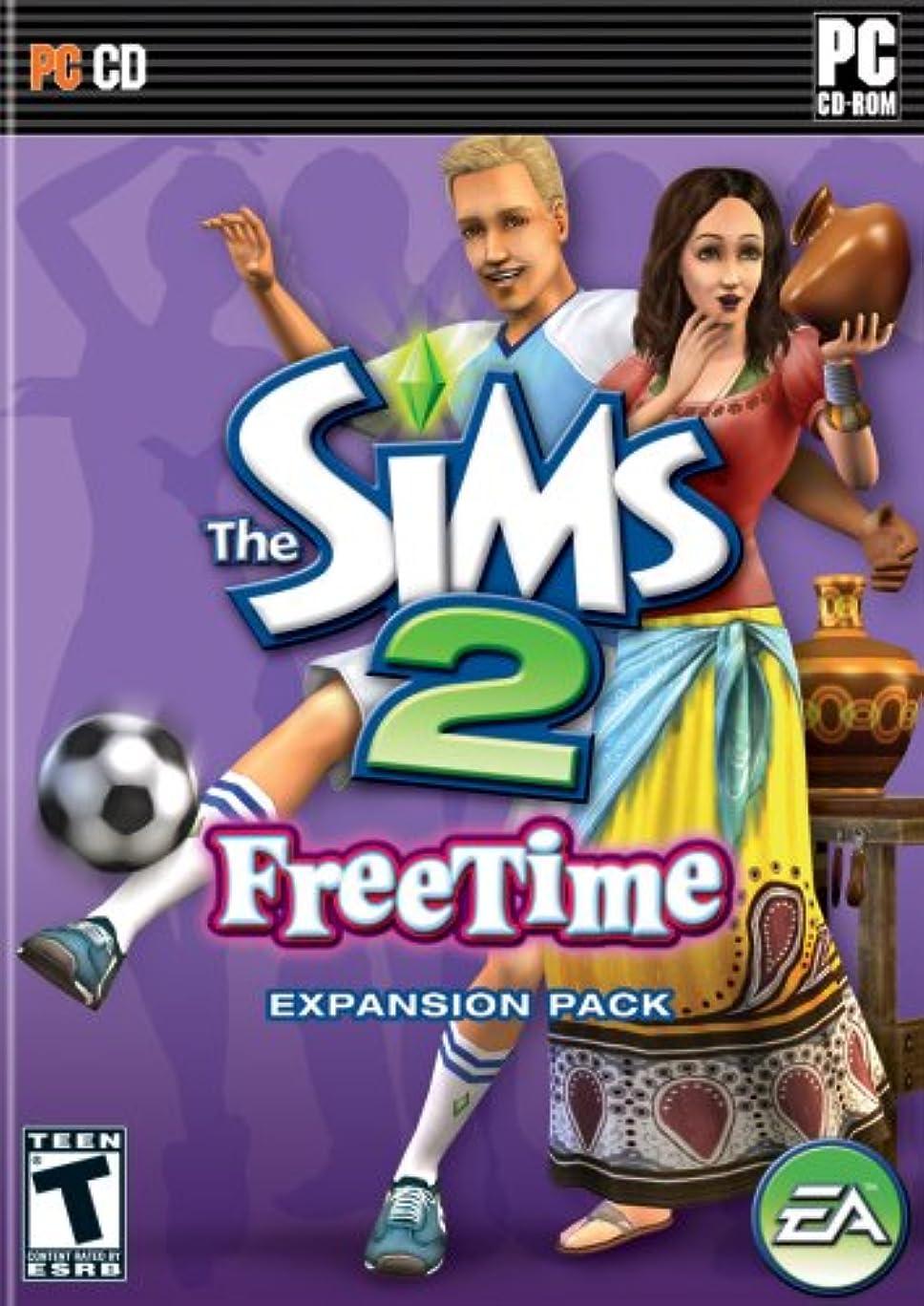想像力豊かな扱う地中海The Sims 2: FreeTime Expansion Pack (輸入版)