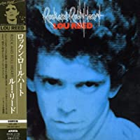 Rock & Roll Heart (Jpn) by Lou Reed (2006-08-23)