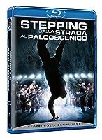 Stepping - Dalla Strada Al Palcoscenico [Italian Edition]
