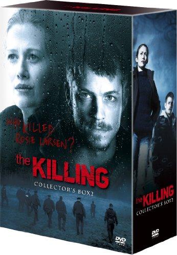 キリング/26日間 DVDコレクターズBOX2の詳細を見る