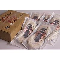 お年賀 御年賀 絹肌の貴婦人 手延半生うどん 麺つゆ付 200g×5袋 簡易箱