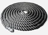 人気の トレーニングギア ジムロープ 体幹ロープ 振るだけ 簡単 筋トレ
