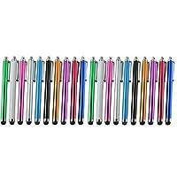 Hommy スマートフォンタッチペン 静電容量式対応 20本入り