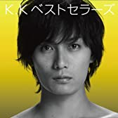 KAZUKI KATO 5th.Anniversary K.Kベストセラーズ(企画映像収録DVD盤)