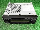 日産 純正 エルグランド E50系 《 ALWE50 》 ラジカセ P19801-14040514