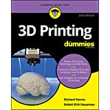3D Printing For Dummies (For Dummies (Computers))