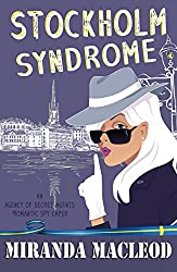 Stockholm Syndrome (English Edition)