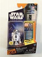スターウォーズ STARWARS / R2-D2 光る!音が出る!R2D2! ミニフィギュア