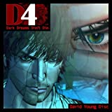 D4: Dark Dreams Don't Die Original Soundtrack (David Young Disc)