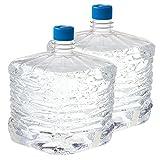 「【CLYTIAウォーターサーバー専用】CLYTIA クリティア 天然水 (富士山のお水, 12L×2個セット)」のサムネイル画像