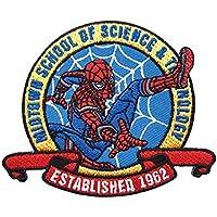 マーベル スパイダーマン ワッペン クライアウト SPHC596