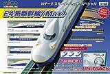 KATO Nゲージ スターターセットスペシャル E4系 新幹線 Max 10-008 鉄道模型入門セット