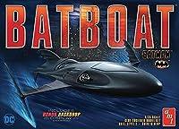 AMT1025 1/25 バットマン・リターンズ バットボート