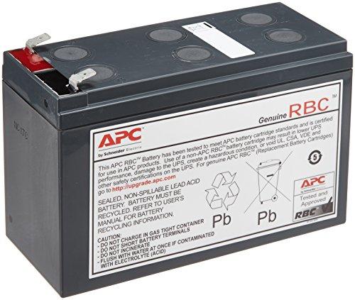APC BR400G-JP、BR550G-JP、BE550G-JP 交換用バッテリキット APCRBC122J