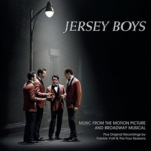 Ost: Jersey Boys