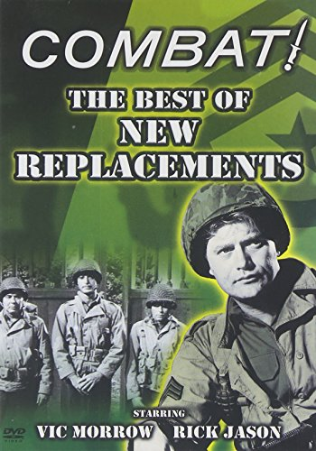 Combat: Best of New Replacements 4 [DVD] [Import]