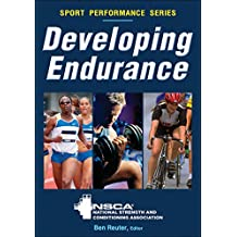 Developing Endurance (NSCA Sport Performance)
