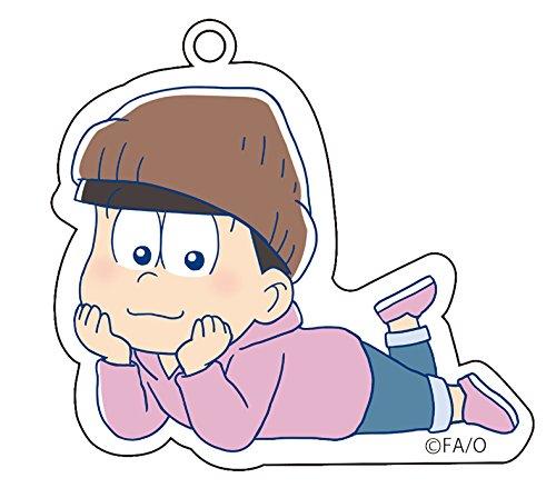 TVアニメ おそ松さん ごろりんアクリルキーホルダー トド松