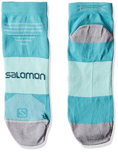 [해외](살로몬) SALOMON 러닝 양말 SONIC PRO/(Salomon) SALOMON Running Socks SONIC PRO