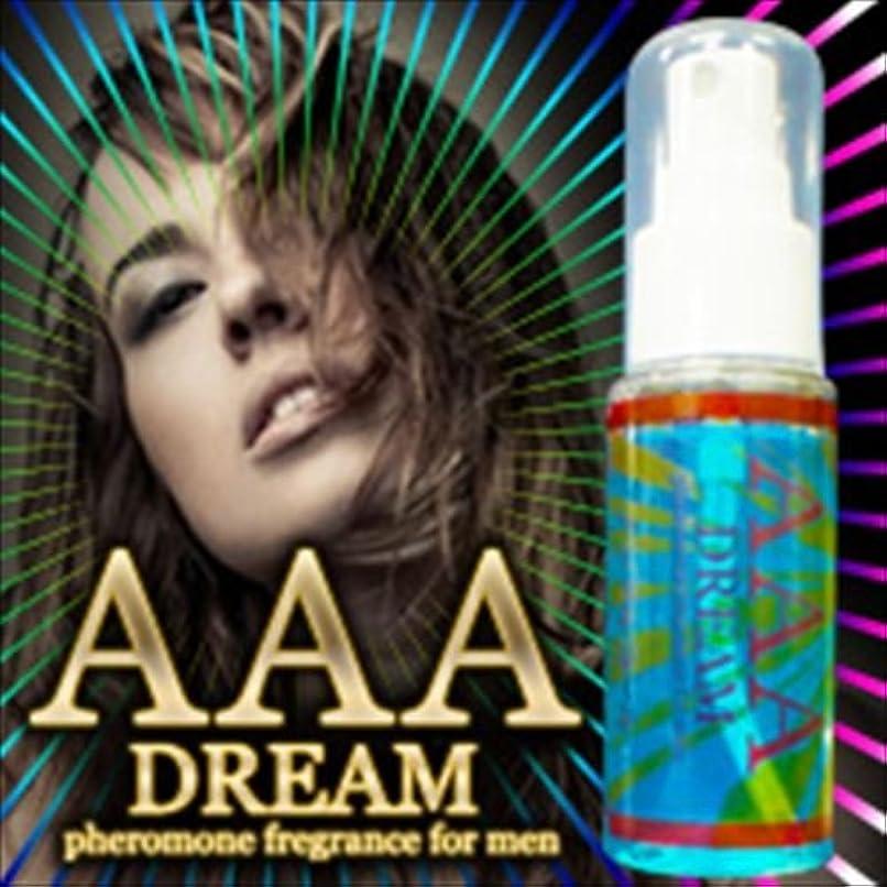 AAA(トリプルエー)DREAM 【ノンアルコール】<30ml>