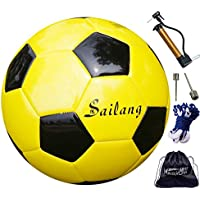 サッカーボール 4号球 4号練習球 豪華プレゼント付き YA828