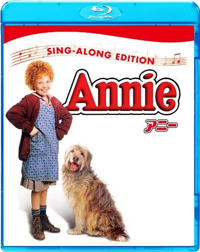 アニー [Blu-ray]の詳細を見る