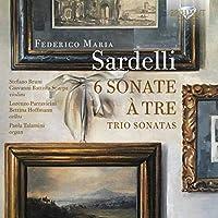 6 Sonate a Tre
