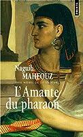 Amante Du Pharaon(l')