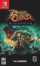 Battle Chasers: Nightwar(輸入版:北米)