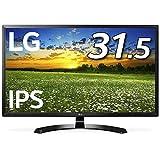 LG モニター ディスプレイ 32MP58HQ-P 31.5インチ フルHD IPS HDMI端子付 ブルーライト低減機能