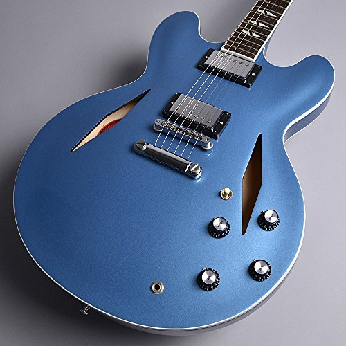 Gibson Custom Shop Dave Grohl Signature ES-335 Pelham Blue S/N:105 of 200 未展示品 新品特価