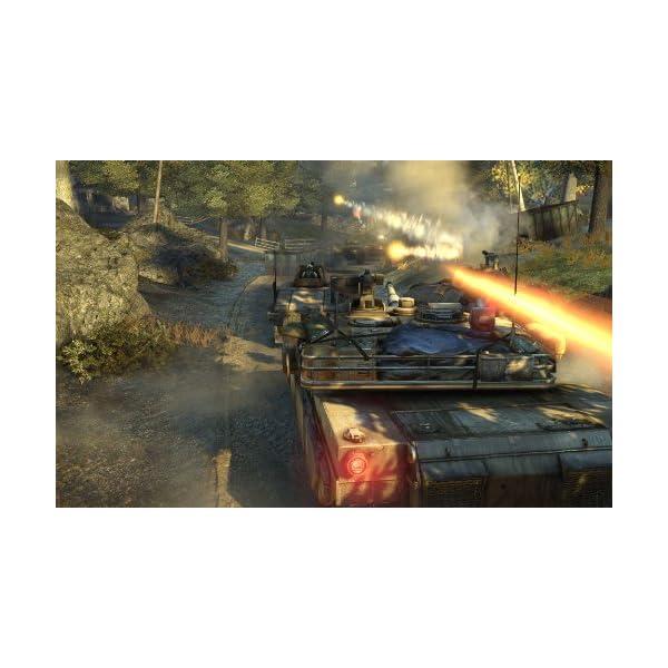 Homefront (輸入版) - Xbox360の紹介画像19