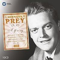 ICON: Hermann Prey: A Life In Song by Hermann Prey (2011-03-22)