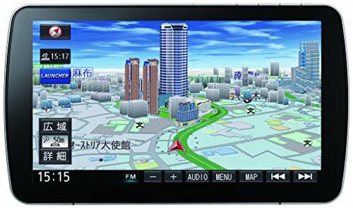 [해외]파나소닉 카 내비게이션 스트라 다 CN-F1SD 블루 레이 탑재 무료지도 업데이트 풀 세그   VICS WIDE   SD   CD   DVD   USB   Bluetooth   Wi-Fi 9 인치 CN-F1SD/Panasonic car navigation strada CN-F1SD Blu-ray installation free map update ful...