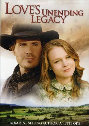 『Love's Unending Legacy [DVD] [Import]』のトップ画像