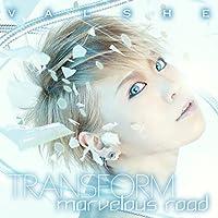 TRANSFORM/marvelous road (通常盤)