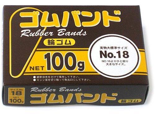 [해외](사기) 민들레 고무 밴드 100g 번호 18 109992130 × 10/(Bulk buying) Tanpopo rubber band 100 g Number 18 109992130 × 10