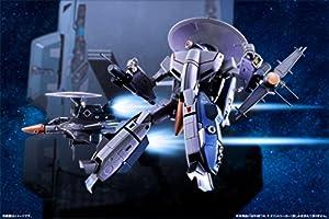 HI-METAL R 超時空要塞マクロス VE-1 エリントシーカー 約140mm ABS&PVC&ダイキャスト製 塗装済み可動フィギュア
