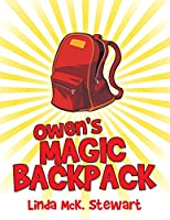 Owen's Magic Backpack