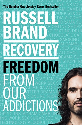 Recovery freedom from our addictions ebook russell brand amazon recovery freedom from our addictions by brand russell fandeluxe Image collections