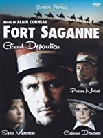 Fort Saganne [Italian Edition]