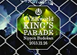 UVERworld KING'S PARADE Nippon Budokan 201...[DVD]
