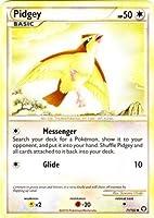 Pokemon - Pidgey (71/102) - HS Triumphant - Reverse Holo