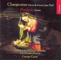 Messe De Minuit Pour Noel / Motets by DVORAK / KVAPIL; (2008-04-29)