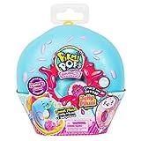 Pikmi Pops DoughMis Series Surprise Pack - 1pc Collectible Scented Medium Plush Toy in Medium Donut with Bonus Surprises
