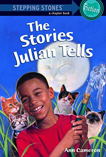 The Stories Julian Tells (A Stepping Stone Book(TM))の詳細を見る