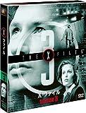 X-ファイル シーズン3 <SEASONSコンパクト・ボックス>[DVD]