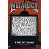 The Videos1989-2004 [DVD] [Import]