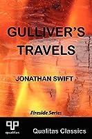 Gulliver's Travels (Qualitas Classics) (Qualitas Classics. Fireside)